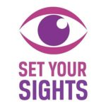 set your sights logo